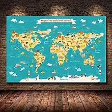 Puzzles pour adultes 1000 pièces, puzzle en bois