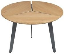 Pyhra - table d'appoint ronde