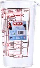 Pyrex PYRVM - Verre doseur