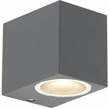 QAZQA baleno - LED Applique murale Moderne - 1