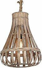 QAZQA excalibur - Suspension avec abat-jour
