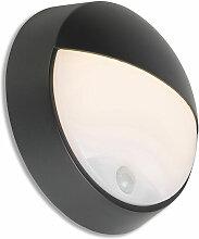 QAZQA hortus - LED Eclairage exterieur avec