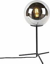 Qazqa Lampe de table | Lampe à poser Art Deco -