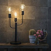 Qazqa Lampe de table | Lampe à poser Moderne Art