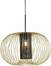 QAZQA marnie - Suspension Design - 1 lumière - Ø