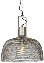 QAZQA maze - Suspension Industriel - 1 lumière -