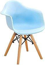 QAZS Chaise à Genoux Chaise Design Moderne