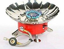 QAZW Brûleurs À Gaz De Batterie De Cuisine De