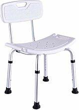 QGL-HQ Chaise de douche Salle de bain Sécurité