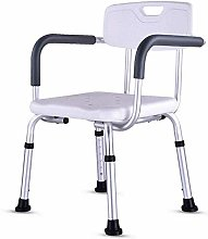 QGL-HQ Douche Tabouret personnes âgées Chaise de