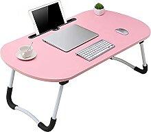 Qks Petit Bureau d'ordinateur Table