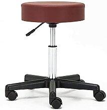QLIGAH Chaise pivotante Chaise de Bureau Beauté