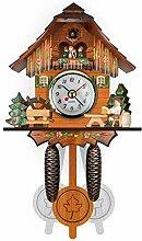 QMJYP Horloge Murale Décoration Intérieure,