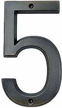 QQCY Hardware House Numéro d'adresse - 6