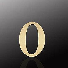 QQCY Rue Home Adresse Numéro de Porte
