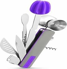 Quench Bar10der Violet–10en 1Multi Bar