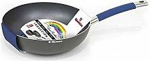 Quttin 104662 Wok Rainbow Poêle 28 cm