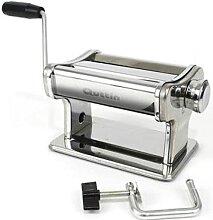 Quttin Machine à pâtes en acier