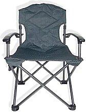QXWJ Fauteuil Campung, fauteuil pliable, Fauteuil