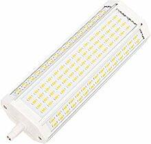 R7S 189mm LED de 50WJ de type lampe ultra lumineux