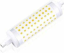 R7S Ampoule LED 118mm 15W dimmable, Lampe J118 à