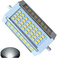 R7S LED 118mm 30W Dimmable Ampoule DayLight 6000k