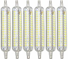 R7s LED 118Mm Ampoule Dimmable 15W 110V / 220V