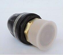 Raccord droit mâle pour tube multicouche Ø 40mm