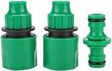 Raccord rapide 3/8 tuyau de réparation de tuyau