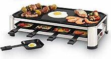 Raclette Gril - Pour 2-8 personnes