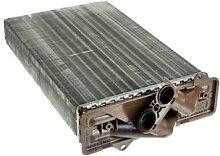 Radiateur de chauffage NISSENS 72660