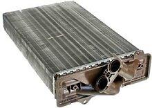 Radiateur de chauffage NISSENS 72962