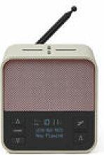 Radio-réveil Oslo News + / Enceinte Bluetooth® &