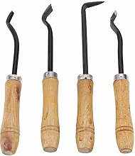 Raguso 4 pièces/Ensemble Kits d'outils de