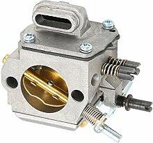 Raguso Carburateur Scie à Tronçonner électrique