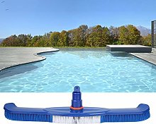 Raguso Tête d'aspiration 2 en 1 pour piscine