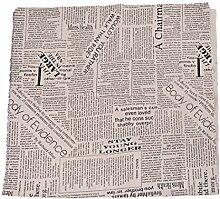RainBabe Textile Tissu Coton Lin pr DIY Patchwork