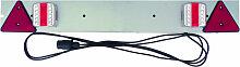 Rampe Bagagere 1M Led Sans Anti-Brouillard Cable