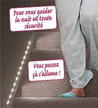 Rampe de Leds - la rampe - Vie Pratique... Confort