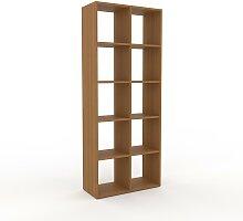 Range CD - Chêne, design contemporain, meuble