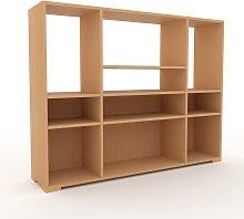 Range CD - Hêtre, design contemporain, meuble