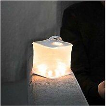 RANGE Lumières à Cordes extérieures Flexible