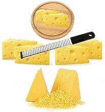 Râpe à fromage multifonctionnelle à Long