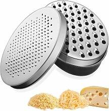 Râpe à fromage, Râpe ovale zesteur,Râpe à