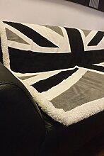 Rapport Union Jack UK Royaume-Uni Drapeau Doux