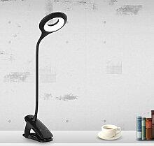 Rare Lampe de bureau radio rechargeable