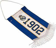 Real Madrid F.C. Mini Banderole Marchandise