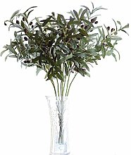 Real Touch Faux Plante Simulation Feuille