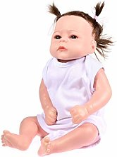 Reborn Sleeping Baby Doll, 20 pouces Reborn Baby
