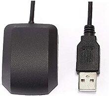 Récepteur GPS Module de Navigation USB antennes